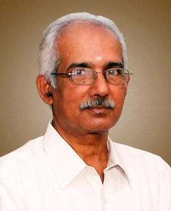 Madhavan Nair (Photo: courtesy his family)