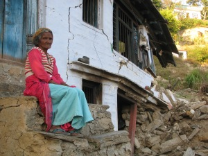 Dhanuli Devi in 2010 (Photo: Shyam G Menon)