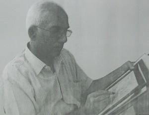 Madhavan Nair (Image: courtesy his family)