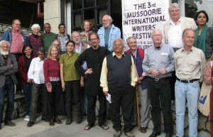 From the 2010 writers' festival (Photo: Shyam G Menon)