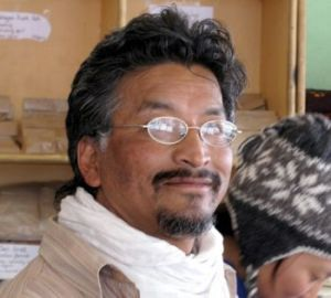 Sonam Dorje (Photo: Shyam G Menon)