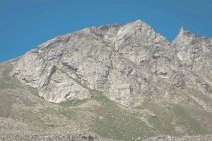 Toro Peak (Photo: Sharad Chandra)