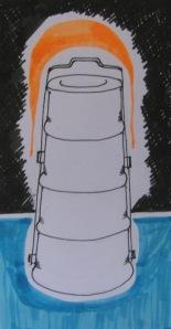 Lunchbox (Illustration: Shyam G Menon)
