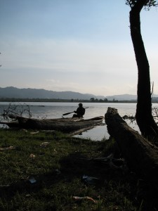 Lake of No Return (Photo: Shyam G Menon)