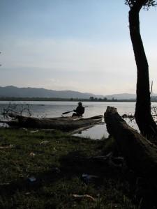 Lake of No Return (Photo: Shyam G Menon)