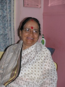 Neela Kodli (Photo: Shyam G Menon)