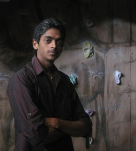 Ajij Shaikh (Photo: Shyam G Menon)