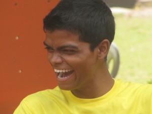 Kumar Gaurav (Photo: Shyam G Menon)