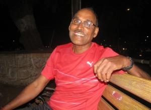Ashok Shetty (Photo: Shyam G Menon)