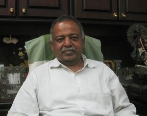 Shashi Kumar Nair (Photo: Shyam G Menon)