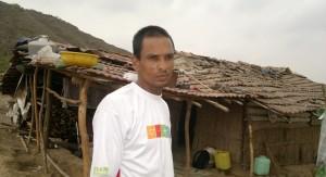 Kamlya Joma Bhagat (Photo: Latha Venkatraman)