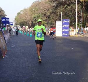 Kothandapani at SCMM 2016 (Photo: courtesy Kothandapani)