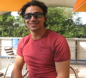 Shiva Keshavan (Photo: Shyam G Menon)