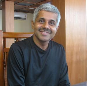 Ramesh Kanjilimadhom (Photo: Shyam G Menon)