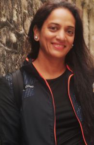 Meena Barot
