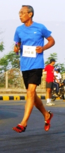 Shyam Sunder (Photo: courtesy Shyam Sunder)