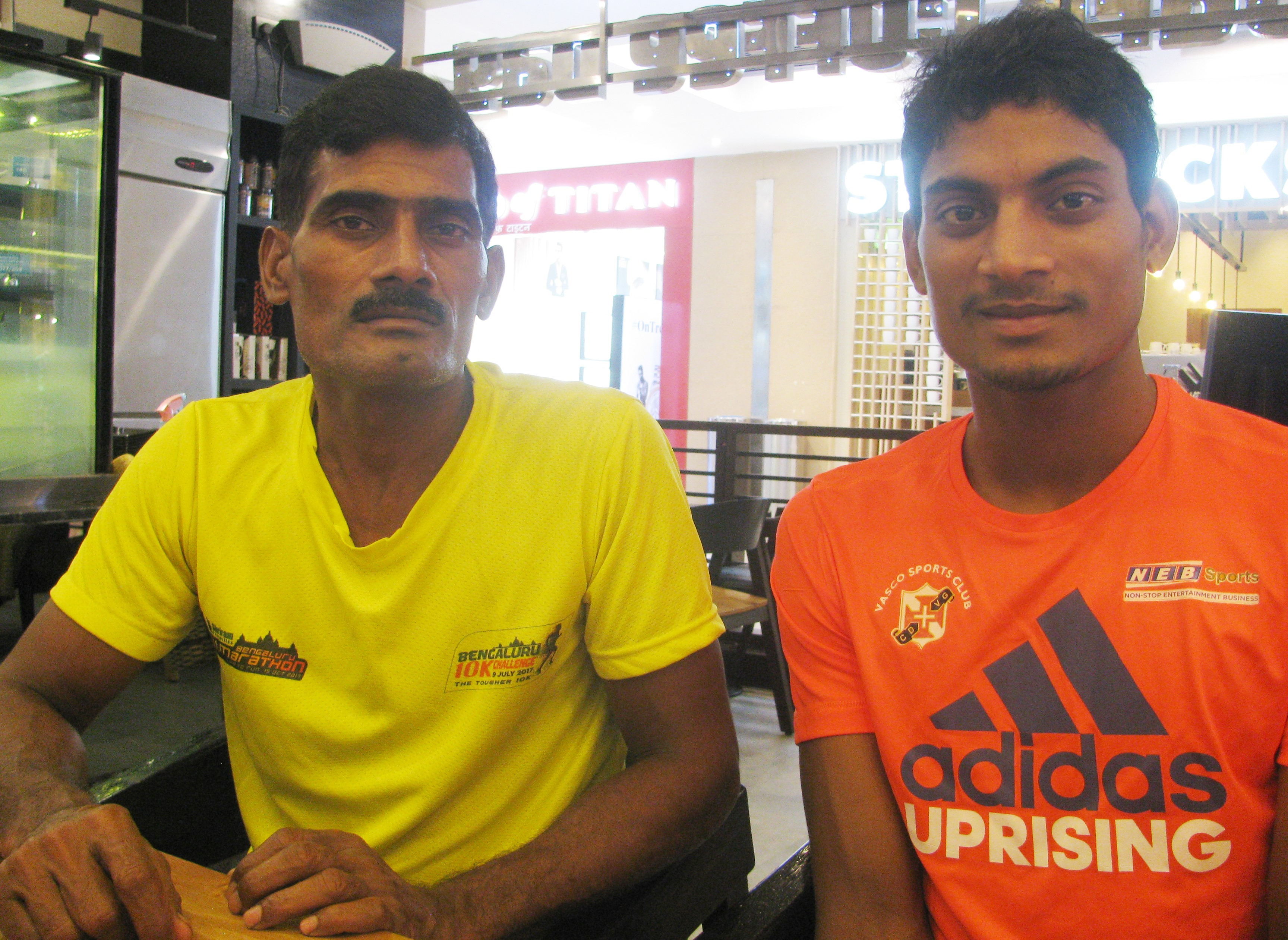ROHIT YADAV: TRAINING ABROAD ON THE CARDS – Outrigger